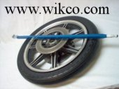 Large Custom Wheel Bar For Chrome,Aluminum,And Painted Mag Wheels On Cars,Pickups,And Motorcycles